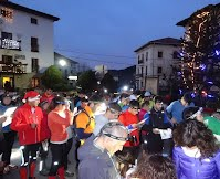 3ª prueba. Artea O'Night Sprint